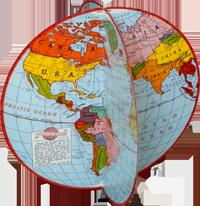 Histoire - 1492. Le clash des continents