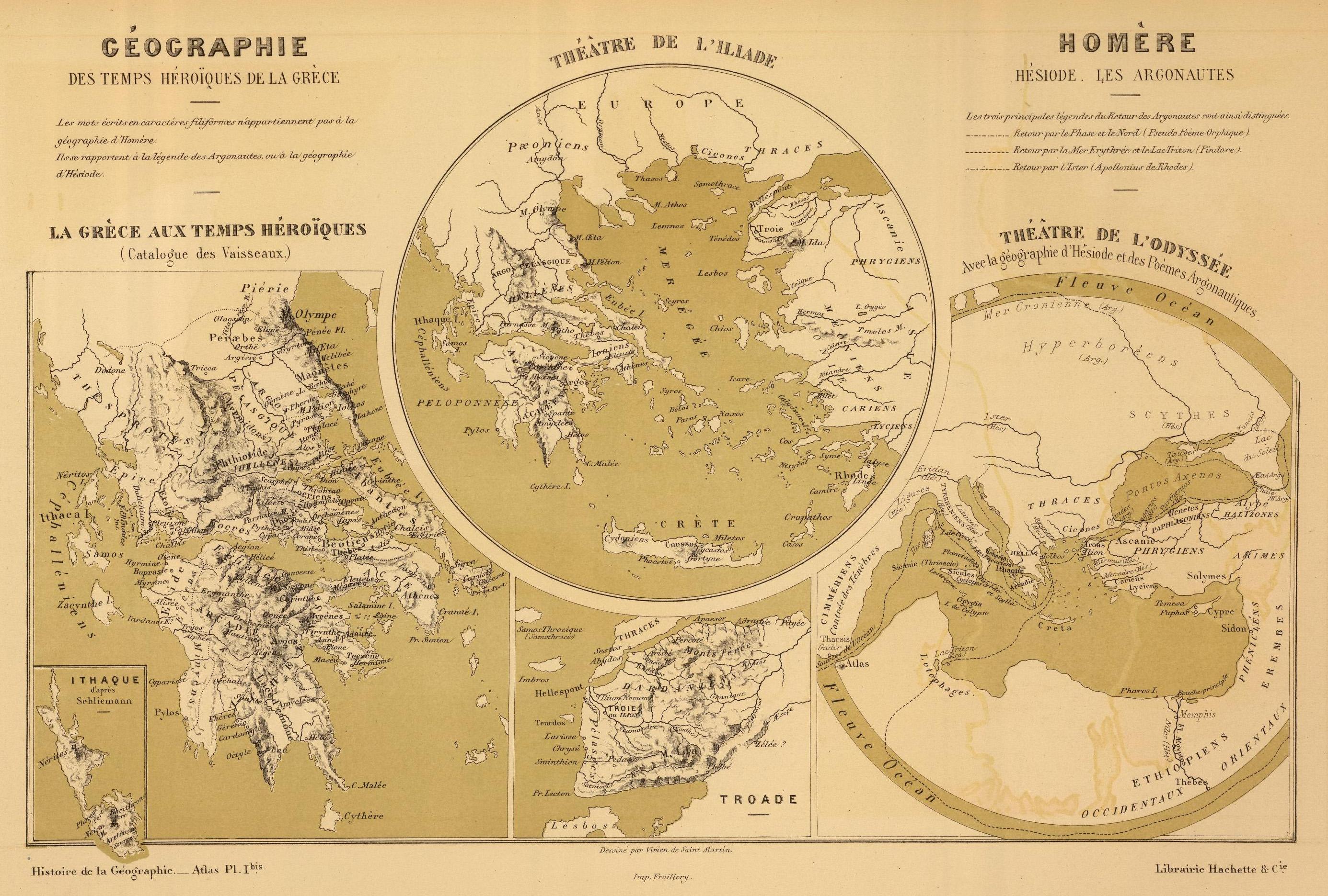 Vivien de Saint-Martin_1874_Monde héroïque