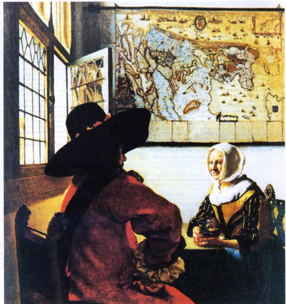 2_L_officier_et_la_jeune_femme_riant_Vermeer