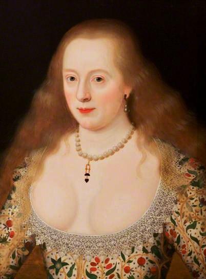 Lady Frances