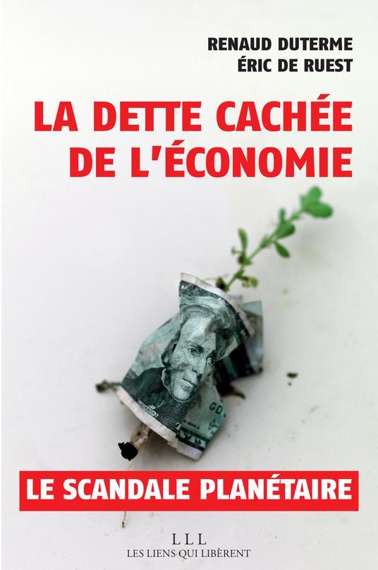 La dette caché de l'économie